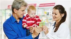 especializacion microbiota en neonatología y pediatría para farmacia