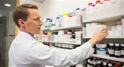 curso probióticos prebióticos microbioma y salud para farmacia