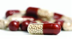 posgrado tratamiento antibiótico para farmacéuticos