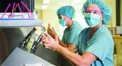 posgrado sistema de vigilancia prevención y control de la infección