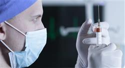 especializacion infectología aplicada a la enfermería