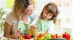 posgrado fisiología de la nutrición  infantil para enfermería