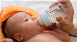 especializacion online nutrición pediátrica para enfermería