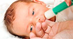 estudiar nutrición pediátrica para enfermería