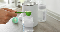experto nutrición pediátrica para enfermería