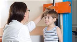 especializacion endocrinología y cuidados de enfermería en nutrición infantil