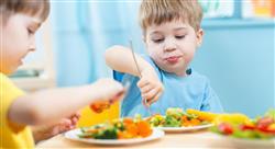 especializacion online endocrinología y cuidados de enfermería en nutrición infantil