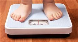 estudiar endocrinología y cuidados de enfermería en nutrición infantil