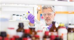 estudiar investigación y desarrollo de medicamentos para enfermería