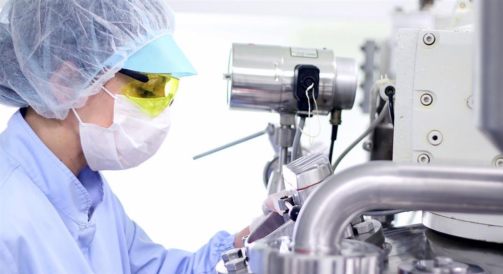 master dirección y monitorización de ensayos clínicos para enfermería