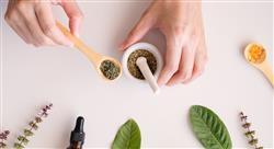 formacion toxicidad de las plantas medicinales y grupos de riesgo en fitoterapia