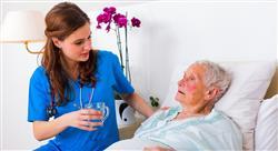 curso abordaje enfermero en la nutrición y cuidados postquirúrgicos del paciente oncológico