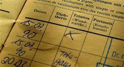 formacion metodología enfermera en vacunas