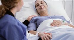 estudiar tipos de tumores tratamiento oncológico y administración para enfermería