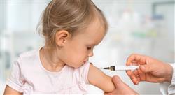 especializacion online vacunación en el niño en el adulto y situaciones especiales