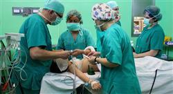diplomado urgencias cardíacas pediátricas para enfermería