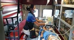 especializacion online gestión de catástrofes para enfermería
