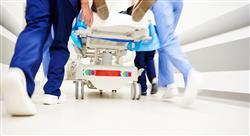 master semipresencial enfermeria urgencias emergencias catastrofes dos