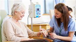 grand master enfermeria oncologica