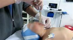 diplomado actualización de los conocimientos en las urgencias pediátricas
