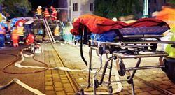 curso urgencias traumatológicas urgencias por agentes físicos e intoxicaciones en el medio extrahospitalario