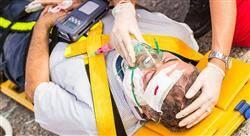 especializacion atención al traumatismo grave para enfermería
