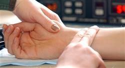 curso cuidados de enfermería en pacientes con síndrome metabólico y en pacientes con sepsis y shock séptico