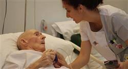 curso manejo y cuidados del paciente con fiebre prolongada por causa desconocida