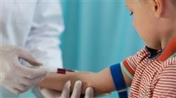 estudiar hematologia pediatrica enfermeria