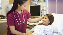 master hematologia pediatrica enfermeria