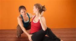 formacion valoración diagnóstica y asesoramiento en la praxis del yoga para enfermería