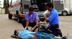diplomado técnicas de enfermería en emergencias
