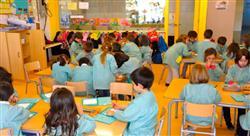 curso formación en educación para la salud