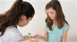 formacion enfermería en los colegios de educación especial
