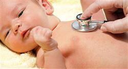 especializacion urgencias pediátricas vitales para enfermería