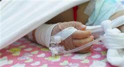 experto universitario urgencias pediátricas vitales para enfermería