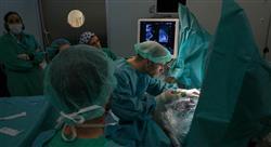 master enfermería en el servicio de ginecología