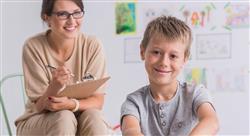 especializacion psicología del aprendizaje y trastornos mentales en la infancia para enfermería