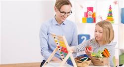 experto universitario psicología del aprendizaje y trastornos mentales en la infancia para enfermería
