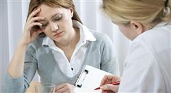 curso atención psicológica de la capacidad de aprendizaje para enfermería