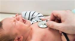 especializacion online urgencias pediátricas frecuentes para enfermería