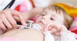 experto universitario urgencias pediátricas frecuentes para enfermería