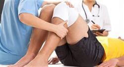 diplomado intervenciones de enfermería ante la lesión deportiva