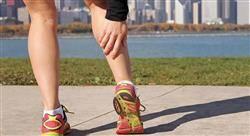 formacion intervenciones de enfermería ante la lesión deportiva