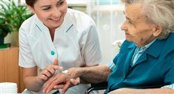 especializacion online atención de enfermería al paciente en hospitalización domiciliaria