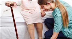 estudiar atención de enfermería al paciente en hospitalización domiciliaria