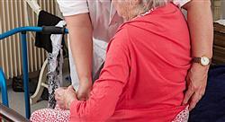 estudiar cuidados de enfermería en hospitalización a domicilio