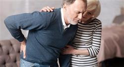 formacion manejo del dolor en hospitalización a domicilio para enfermería