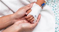curso paciente pediátrico en hospitalización a domicilio para enfermería