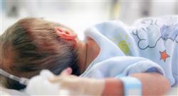 diplomado paciente pediátrico en hospitalización a domicilio para enfermería